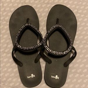 Women's Sanuk Sandals